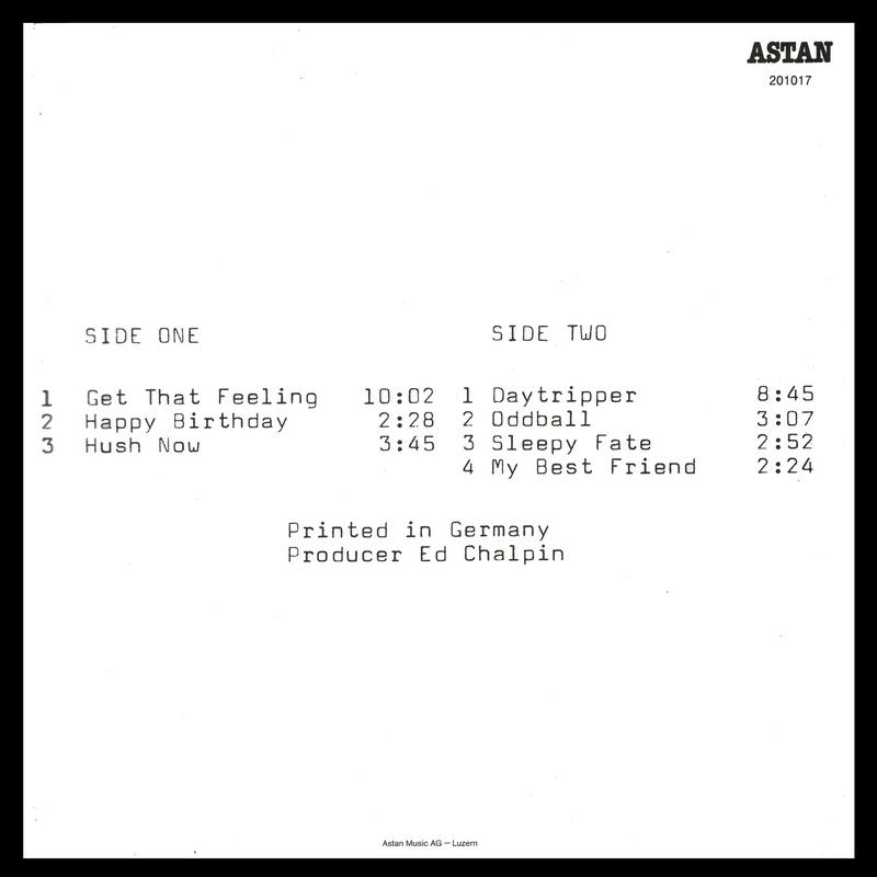Discographie : Enregistrements pré-Experience & Ed Chalpin  - Page 9 Astan201017MyBestFriendBack