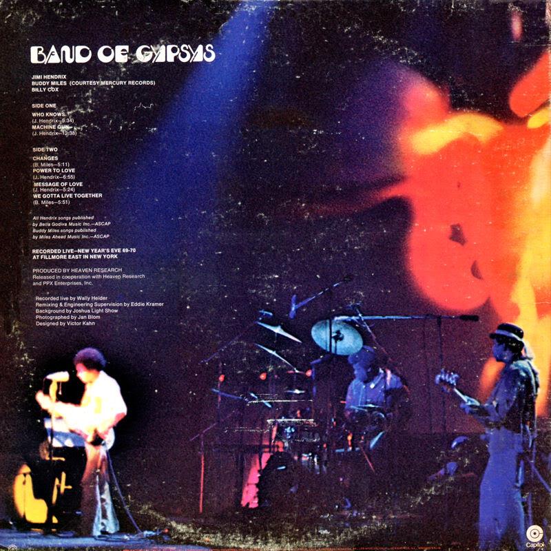 Band Of Gypsys (1970) - Page 2 BandOfGypsysUSABack