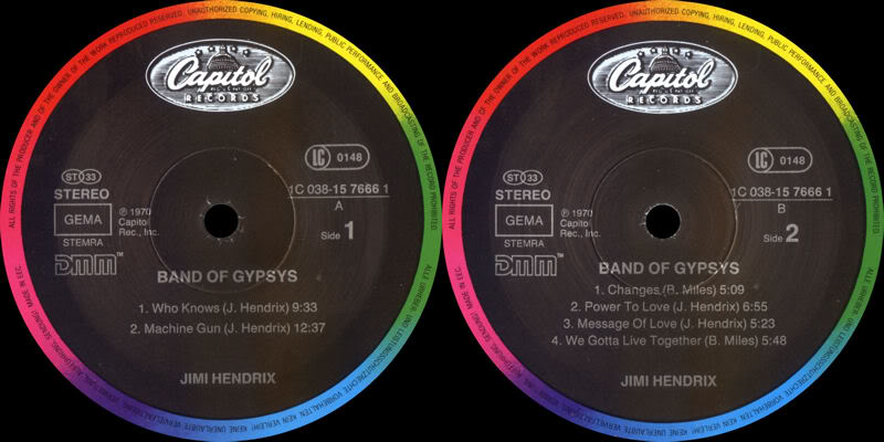 Discographie : Rééditions & Compilations - Page 6 Capitol1C038-157666-BandOfGypsysLabelDMM