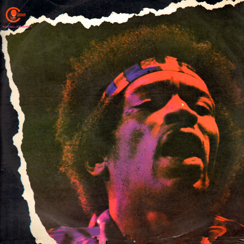 Discographie : Enregistrements pré-Experience & Ed Chalpin  - Page 8 Carnaby-DCS15040-41- FabulosoJimiHendrix1972Front