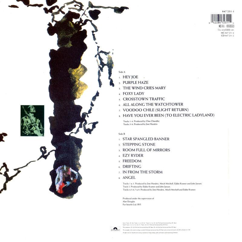 Discographie : Rééditions & Compilations CornerstonesDos_zps0c3caaf1