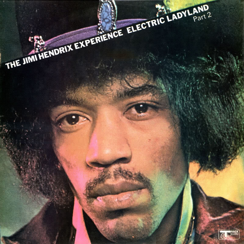 Electric Ladyland (1968) ElectricLadylandPart2Front