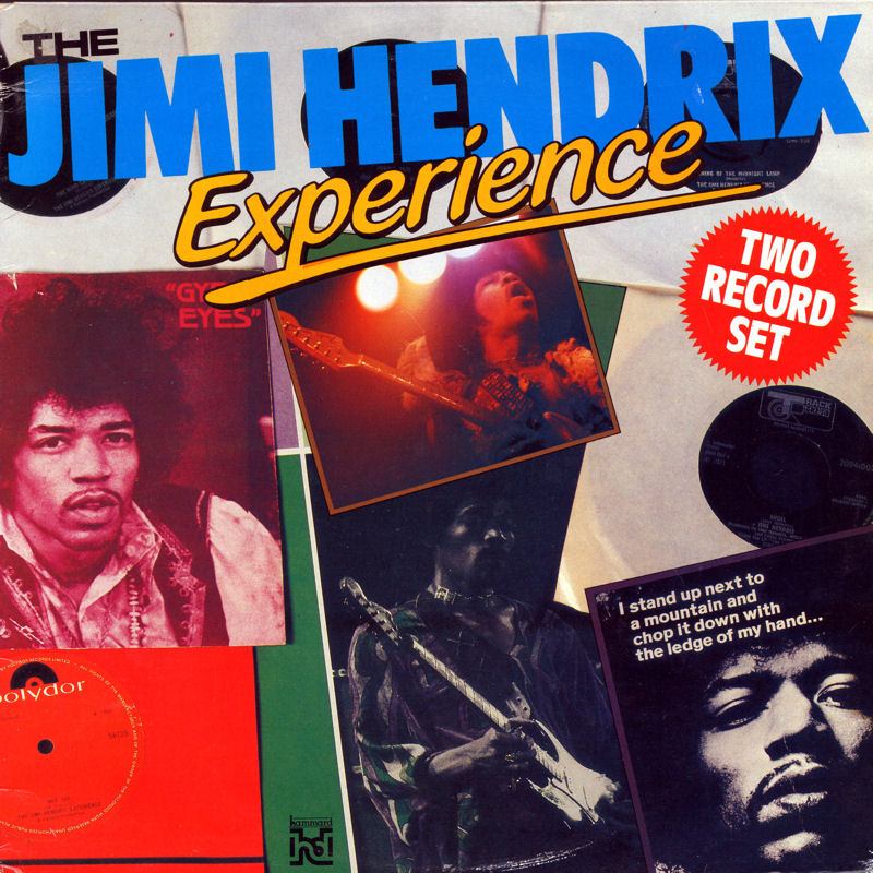 Discographie : Rééditions & Compilations HammardHAM-098-TheJimiHendrixExperienceFront_zps4cdb83e4