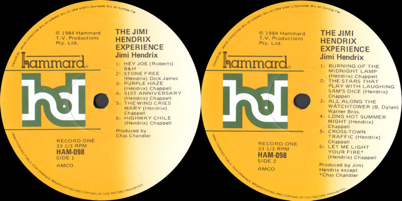 Discographie : Rééditions & Compilations - Page 9 HammardHAM-098-TheJimiHendrixExperienceLabel1_zps20702089