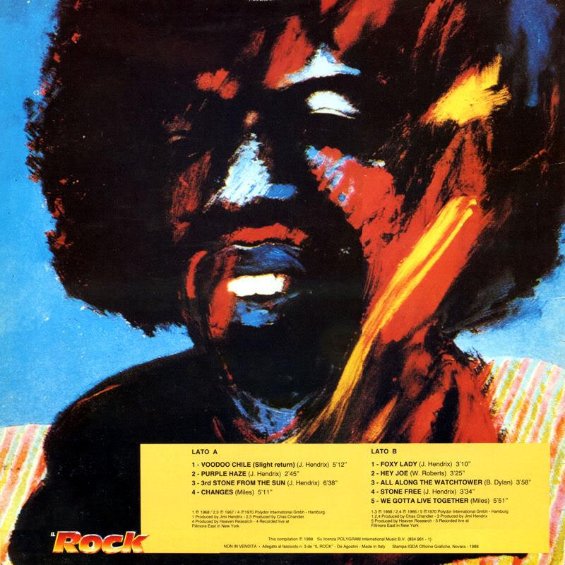 Discographie : Rééditions & Compilations - Page 2 IlRockBack