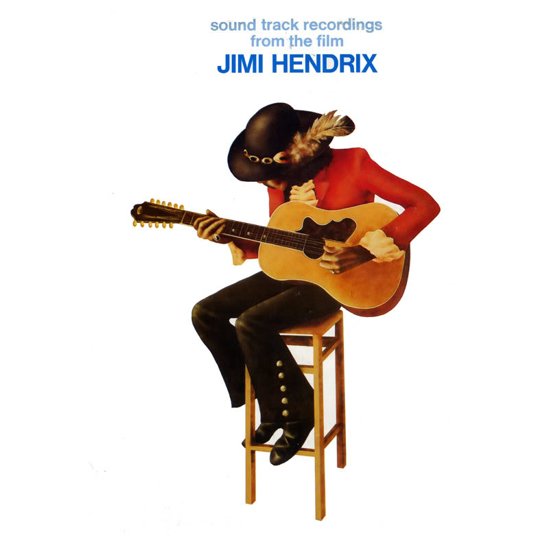 Sound Track Recordings From The Film Jimi Hendrix (1973) JimiHendrixSoundtrackRecordingsFromTheFilmFront