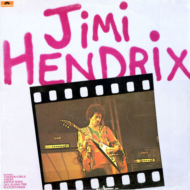 Discographie : Rééditions & Compilations JimiHendrixcollectionStandard_zps1f1ad016