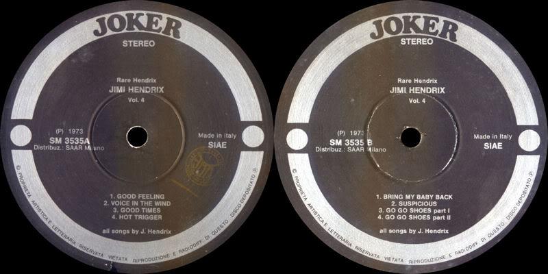 Discographie : Enregistrements pré-Experience & Ed Chalpin  - Page 4 JokerSM3535-AtHisBestLabel1