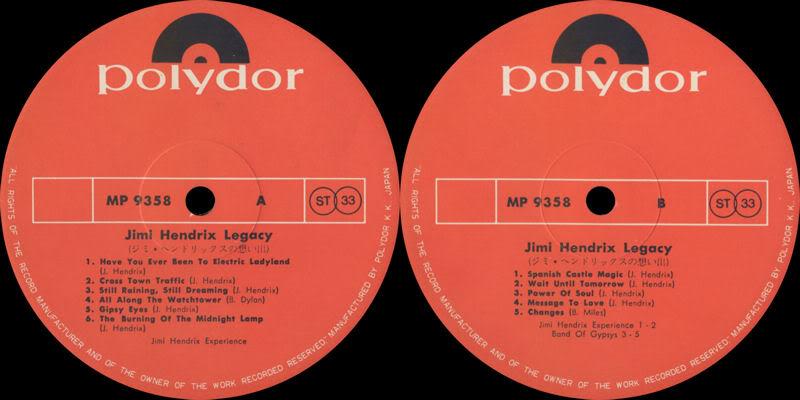 Discographie : Rééditions & Compilations - Page 7 LegacyLabel2