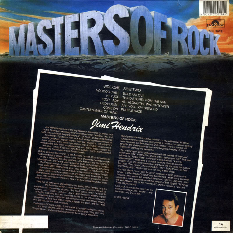 Discographie : Rééditions & Compilations - Page 6 MastersOfRockBack