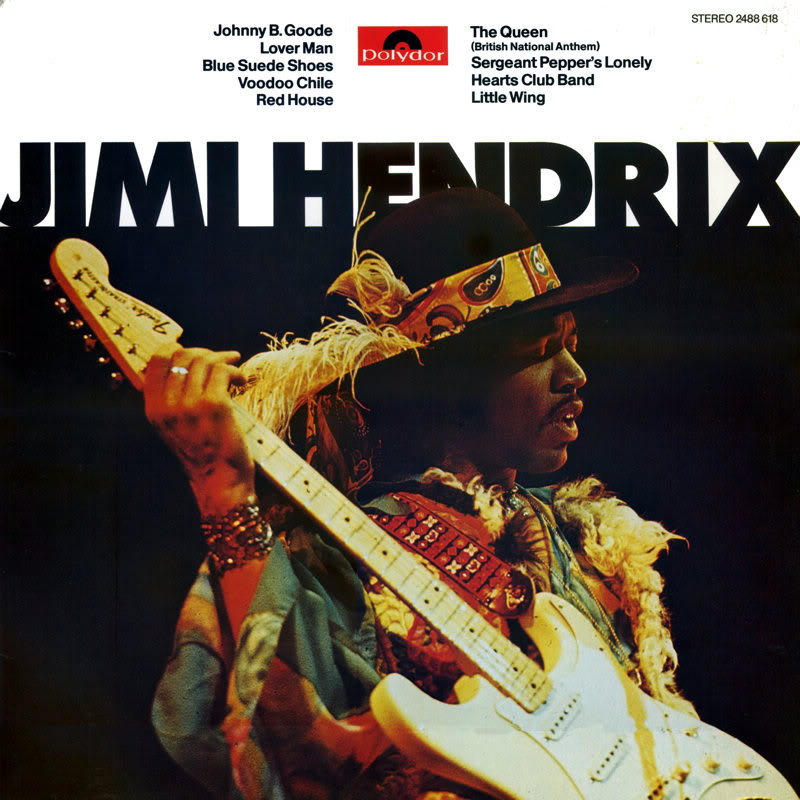 Discographie : Rééditions & Compilations - Page 6 Polydor2488618JimiHendrixFront