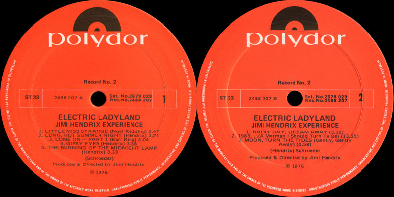Discographie : Rééditions & Compilations - Page 7 Polydor2679029-ElectricLadylandLabel2Australie_zpsb62daed8