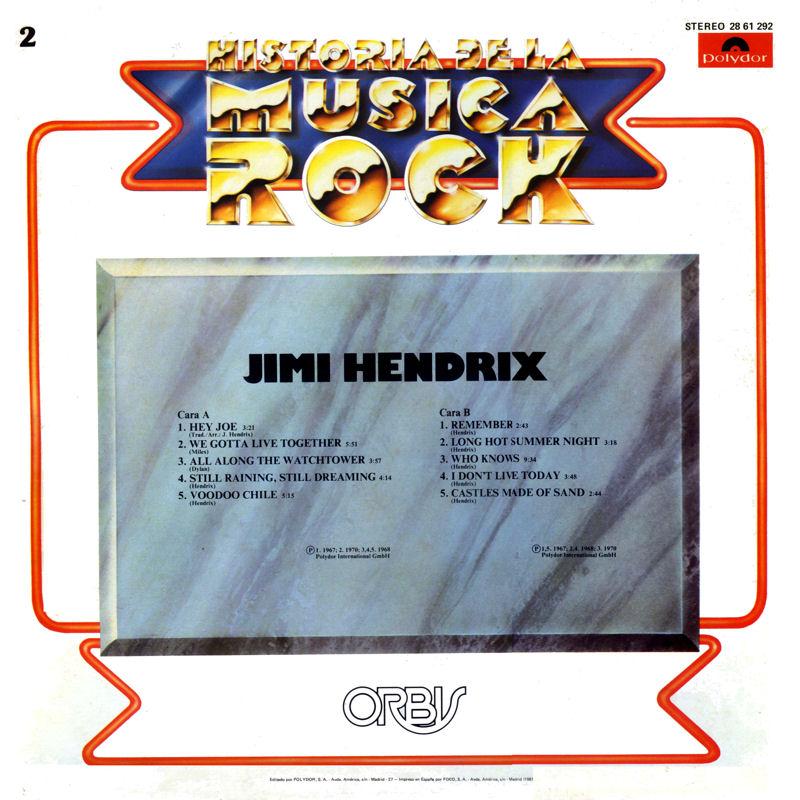Discographie : Rééditions & Compilations - Page 7 Polydor2861292-HistoriaDeLaMusicaRockBack