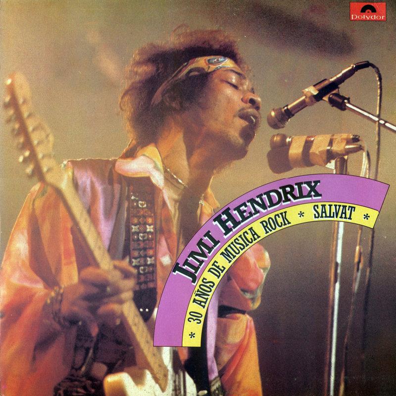 Discographie : Rééditions & Compilations Polydor822291-1-30AnosDeMusicaRockFront