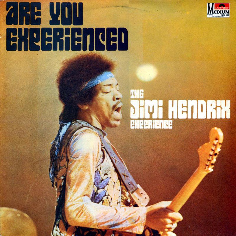 Discographie : Rééditions & Compilations Polydormedium2486034AreYouExperiencedFront