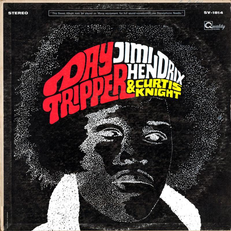 Discographie : Enregistrements pré-Experience & Ed Chalpin  QualitySV1814-DayTripperCanadaFront_zpsd3d90c60
