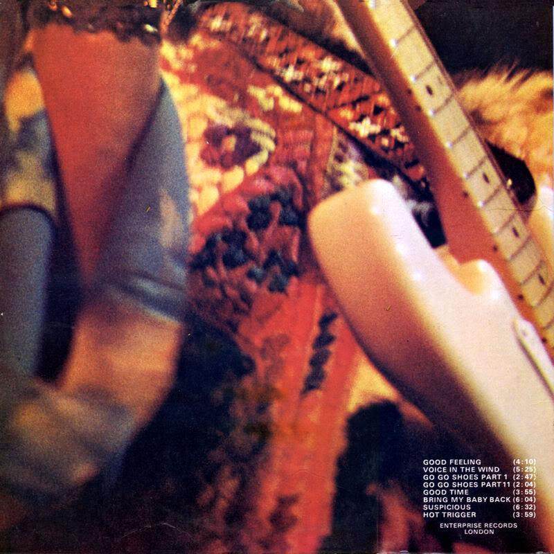 Discographie : Enregistrements pré-Experience & Ed Chalpin  - Page 3 RareHendrixBack