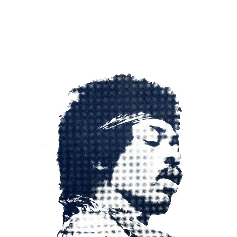 Discographie : Rééditions & Compilations StarportraitJimiHendrixExperienceFront