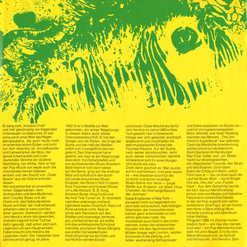 Discographie : Rééditions & Compilations - Page 2 StarportraitJimiHendrixExperienceLivret02_zps16cee742