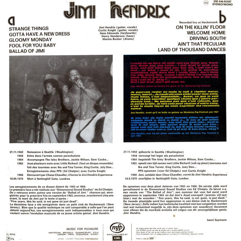Discographie : Enregistrements pré-Experience & Ed Chalpin  StrangeThings2_zps80cb90be