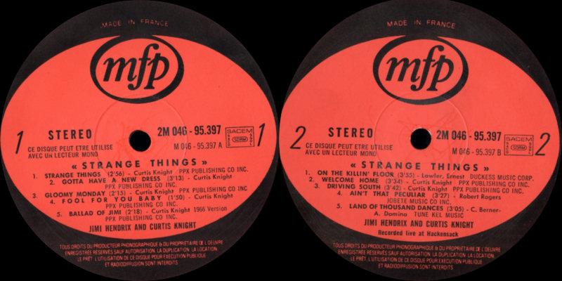 Discographie : Enregistrements pré-Experience & Ed Chalpin  StrangeThings3_zps14818989