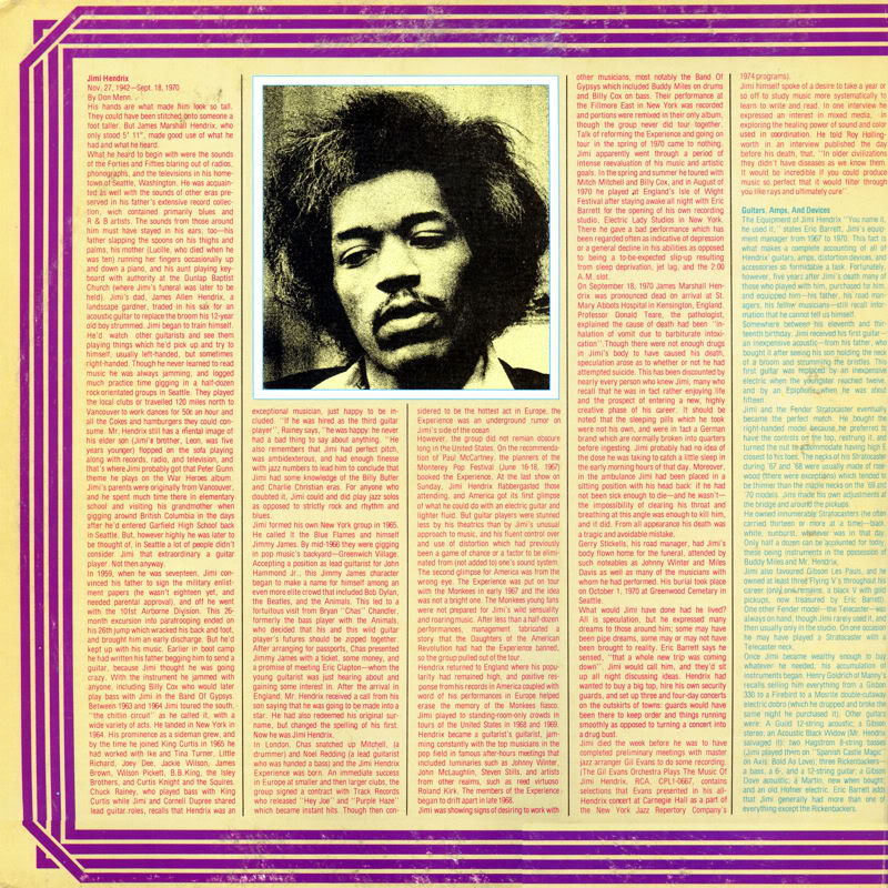 Discographie : Rééditions & Compilations - Page 4 TheEssentialInsidegauche