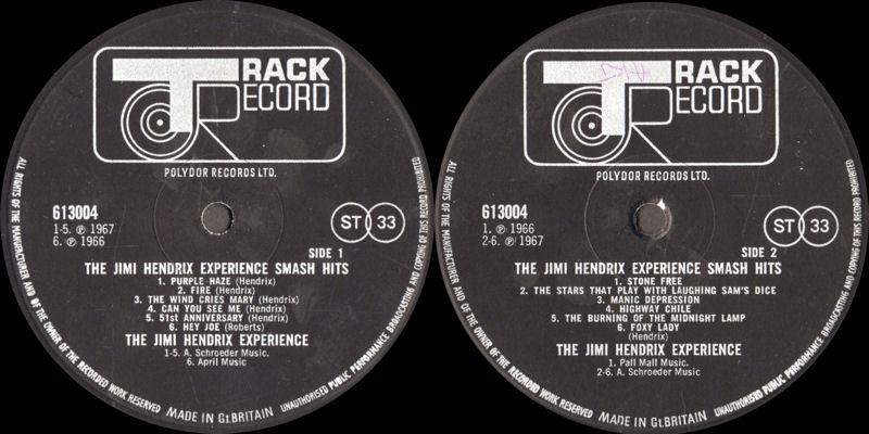 Discographie : Rééditions & Compilations - Page 7 Track613004-SmashHitsLabel_zpsa9b4cbb7