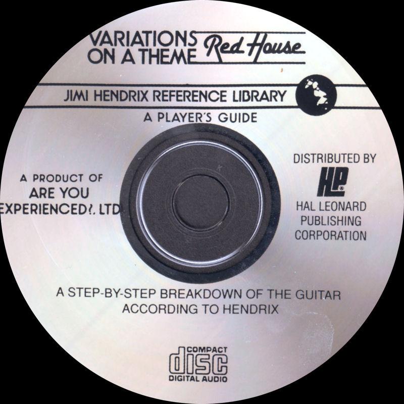 Discographie : Compact Disc   - Page 5 AreYouExperiencedltd-VariationsOnaThemeLabel_zps74671385