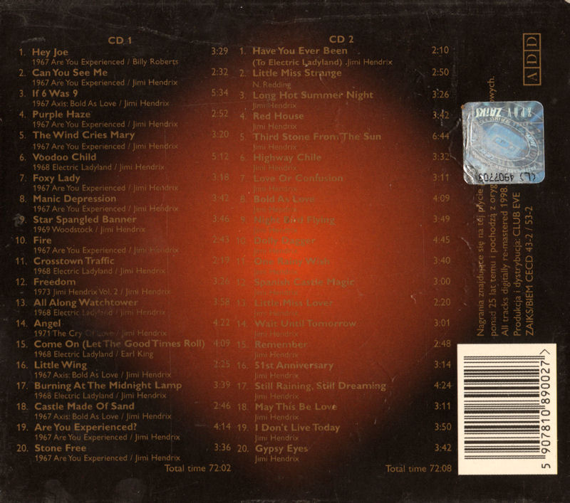 Discographie : Compact Disc   - Page 5 ClubEveCECD43-253-2-GoldenRockClassicsBack_zps7767b476