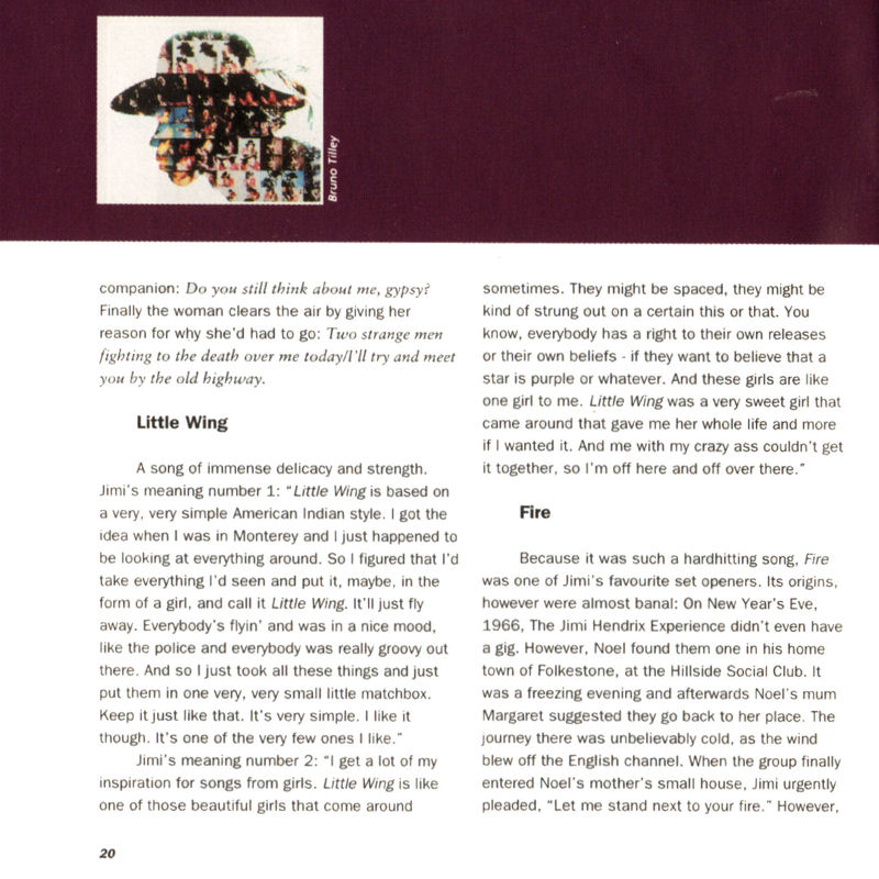 Discographie : Compact Disc   - Page 5 Polydor517235-2TheUltimateExperienceLivret19_zpsdd376a84