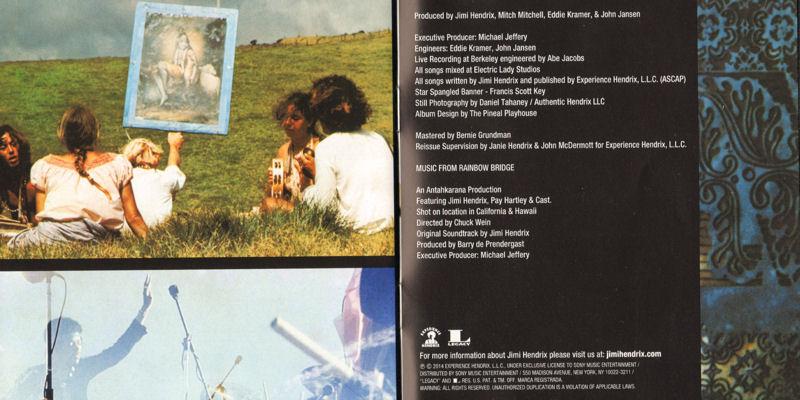 Discographie : Compact Disc   - Page 4 RainbowBridge2014livret5_zps6bd13c40