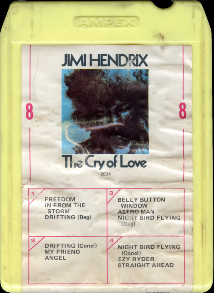 The Cry Of Love (1971) TheCryOfLove8pistes2