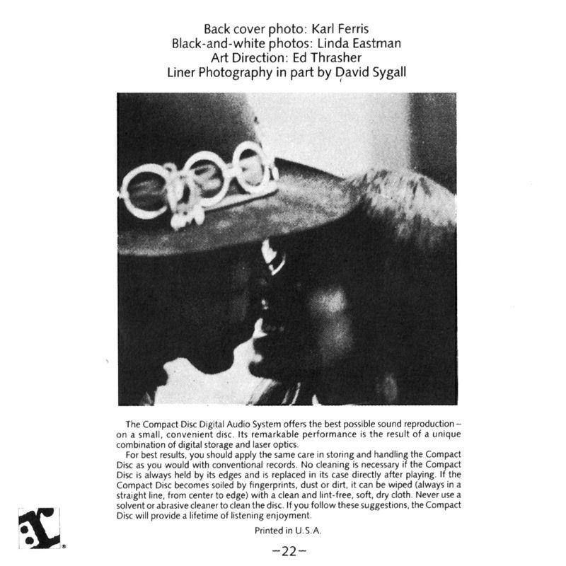 Discographie : Compact Disc   - Page 2 ELReprise6307-21990Livret22_zps4c97daca