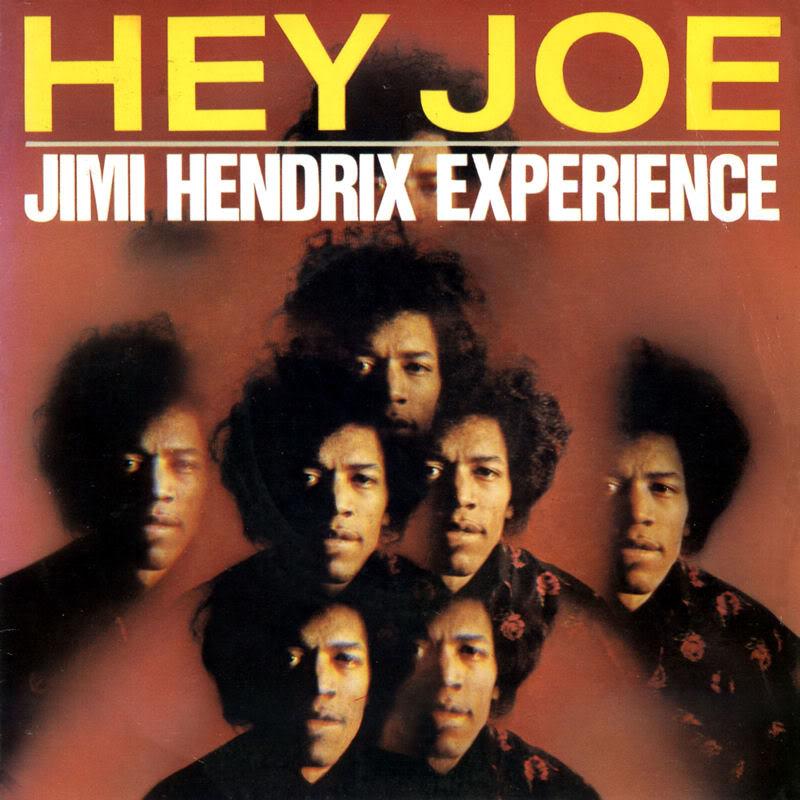 Discographie : 45 Tours : SP,  EP,  Maxi 45 tours 1990%20Polydor%20879082-7%20HeyJoe-PurpleHazeFront
