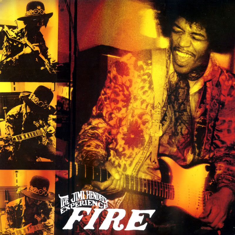Discographie : 45 Tours : SP,  EP,  Maxi 45 tours 2011%20Sony%208697881517-Fire-TouchYouFront
