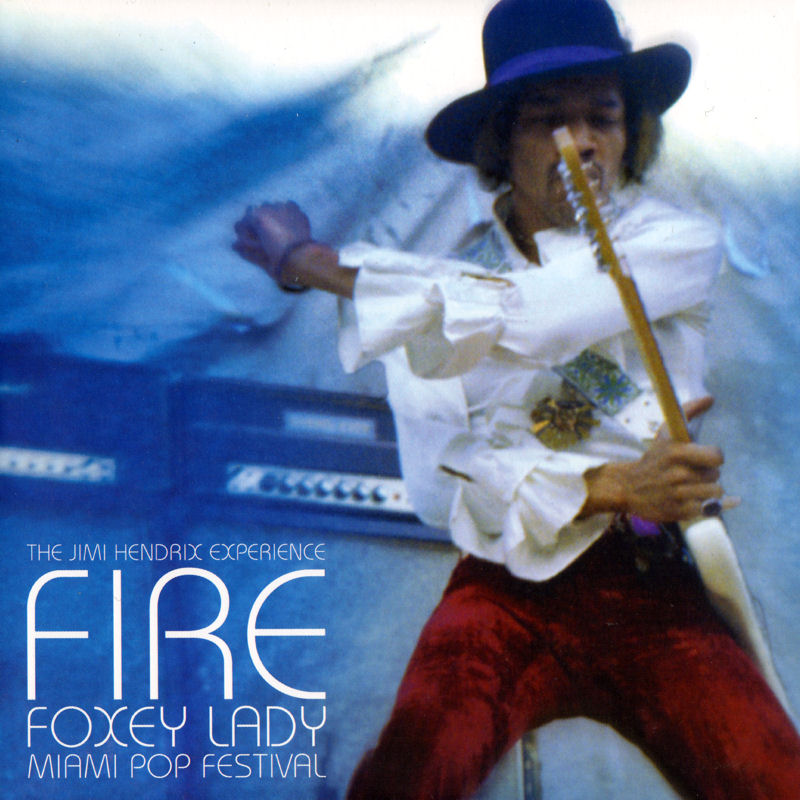 Discographie : 45 Tours : SP,  EP,  Maxi 45 tours - Page 11 2013%20Experience%20Hendrix%2088837917278%20FireFoxeyLadyFront