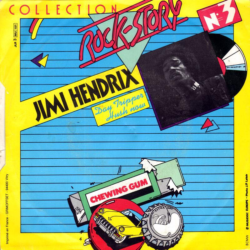 Discographie : Enregistrements pré-Experience & Ed Chalpin  - Page 2 SPMusidisc-JLR3-DayTripperHushNowBack