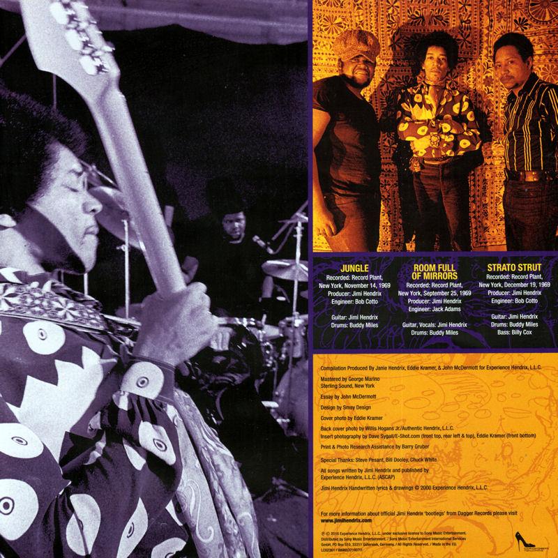 Discographie : 45 Tours : SP,  EP,  Maxi 45 tours - Page 11 DaggerRecords889853716074-MorningSymphonyIdeasEncart1