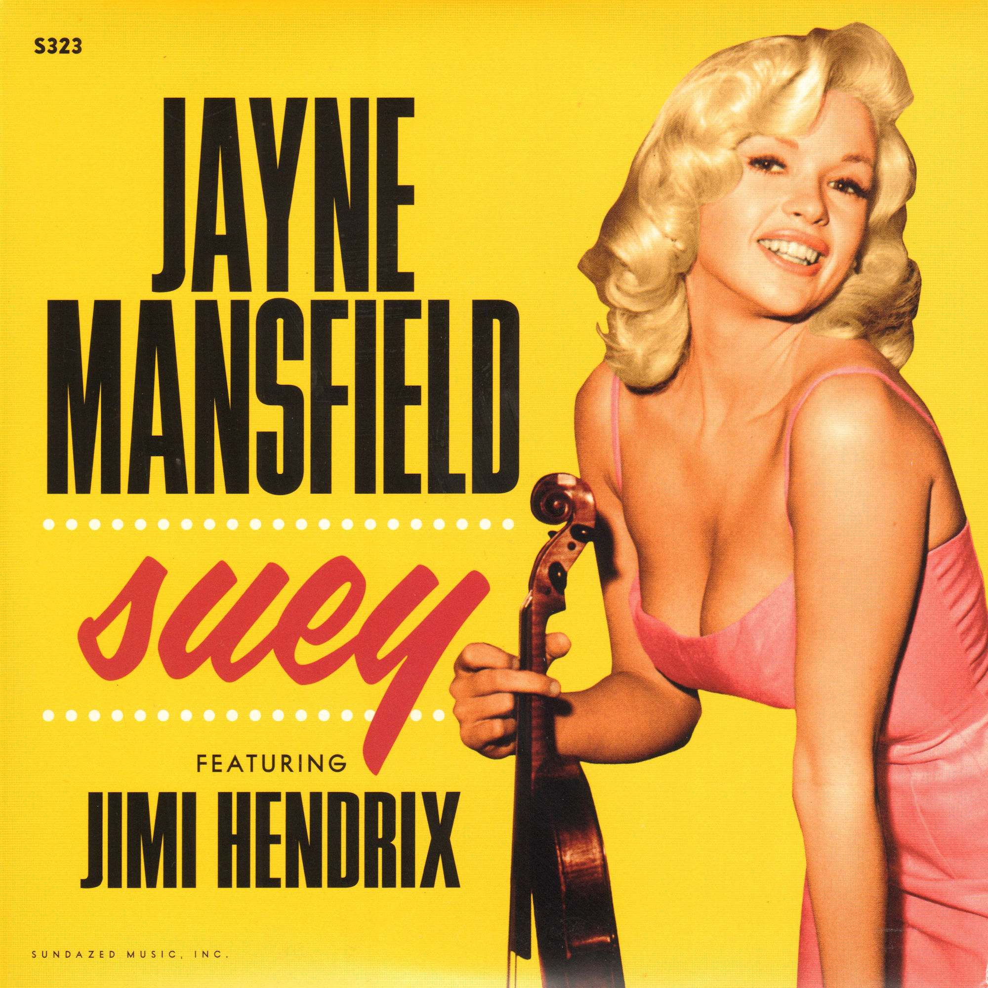 Discographie : Enregistrements pré-Experience & Ed Chalpin  ExperienceHendrixS323%20-%20Jimi%20Hendrix%20-%20Jayne%20Mansfield%20-%20Front