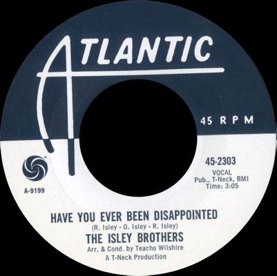Discographie : Enregistrements pré-Experience & Ed Chalpin  Atlantic45-2303-HaveYouEverBeenDisappointed-MoveOverAndLetMeDancevignette