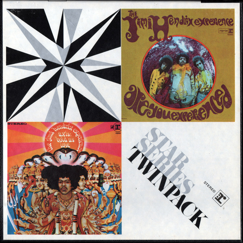 Discographie : Rééditions & Compilations - Page 12 Jimi Hendrix - Are You Experienced - Axis Bold As Love - Reprise ST 304 F - Reel To Reel Front_zps9ltu3xip