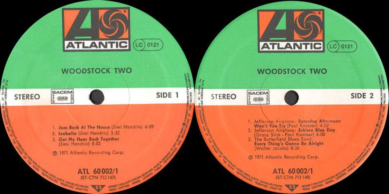 Discographie : Rééditions & Compilations - Page 11 AtlanticATL60002WoodstockTwoLabel1_zpsa139bfee