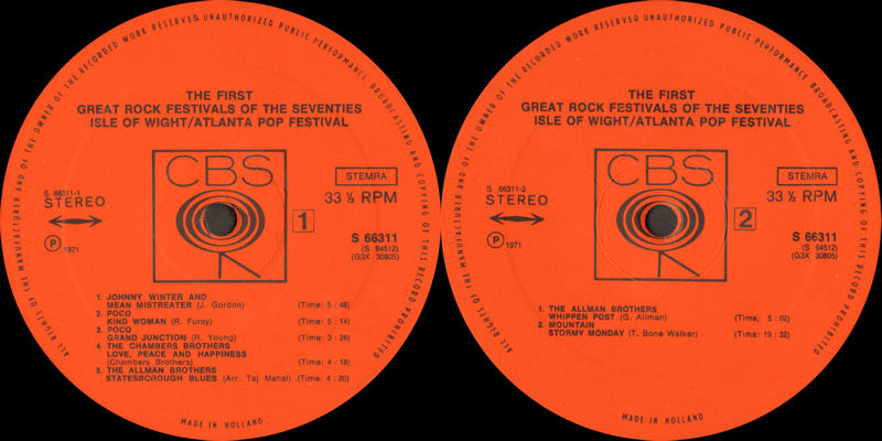 Discographie : Rééditions & Compilations - Page 11 CBSS66311-TheFirstGreatRockFestivalsOfTheSeventiesLabel1_zpsfe43ff87