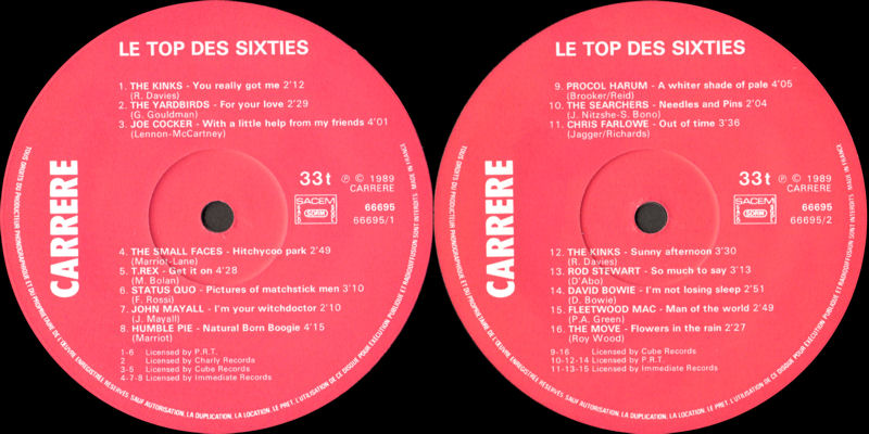 Discographie : Rééditions & Compilations - Page 11 Carrere66695-LeTopDesSixtiesLabel1_zpsd3a3bccc