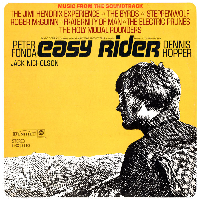 Discographie : Rééditions & Compilations DunhillDSX50063-EasyRiderFront_zps1f2a074f