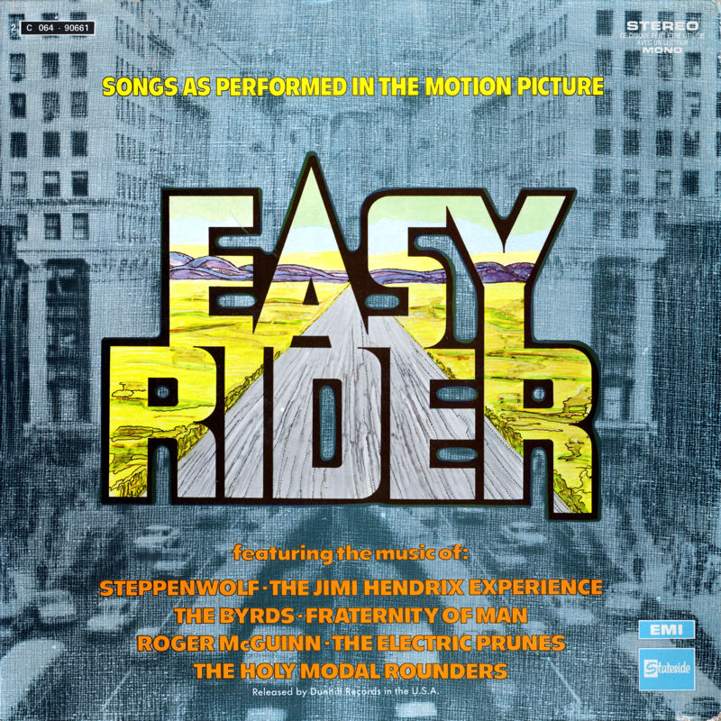 Discographie : Rééditions & Compilations Stateside2C-06490661-EasyRiderFront_zpsad6f4d9a