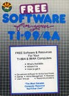 free-software-for-your-ti994a