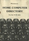 home-computer-dictionary