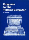 programs-for-the-ti-home-computer